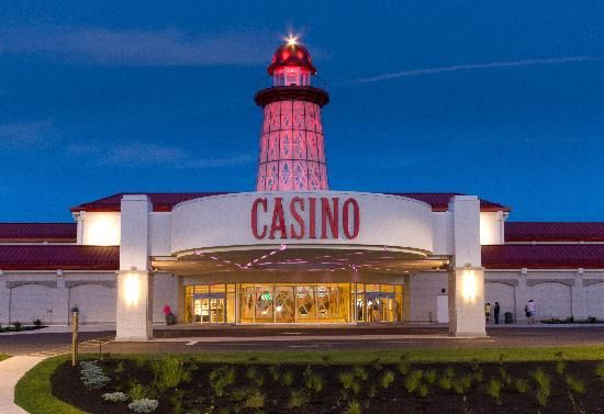 Casino New / Nouveau Brunswick Moncton, Westmorland County, New Brunswick, Canada