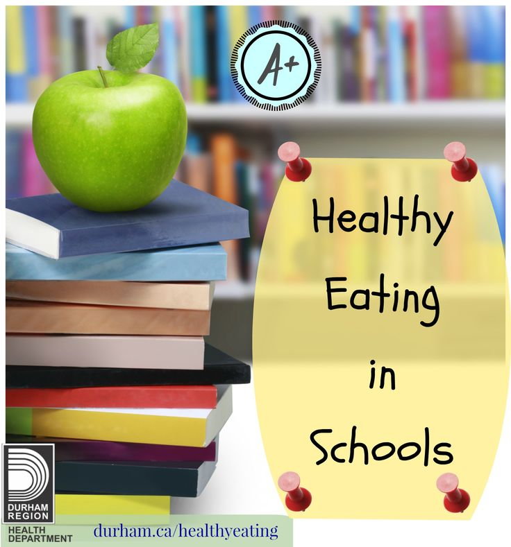 Healthy food helps students to be settled, attentive and ready to learn! Take a look at our website to see all the great healthy eating ideas and strategies for educators, school councils, parents and students.