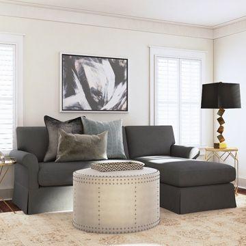 Best 25 gauntlet gray ideas on pinterest living room - Sherwin williams dorian gray exterior ...