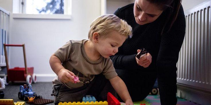 Send dit brugte børneudstyr videre - og få det, du selv mangler - politiken.dk