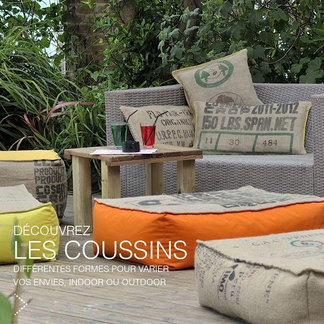 17 meilleures id es propos de sacs de caf en toile de jute sur pinterest sacs de caf sacs. Black Bedroom Furniture Sets. Home Design Ideas