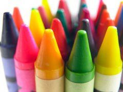 Child Depression: three creative art therapy coping strategies