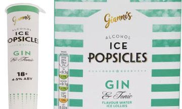 Aldi Is Now Selling Gin And Tonic Ice Lollies To Get You In The Mood For Summer | The Huffington Post