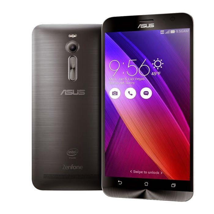 rogeriodemetrio.com: Asus ZenFone 2 anunciado na CES