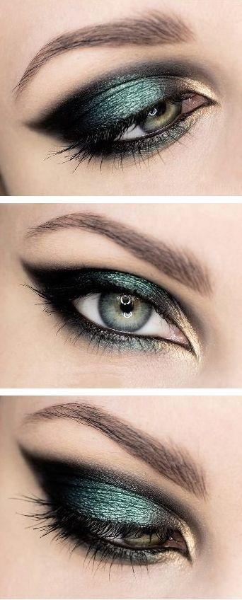 #makeup #beautifuleyes