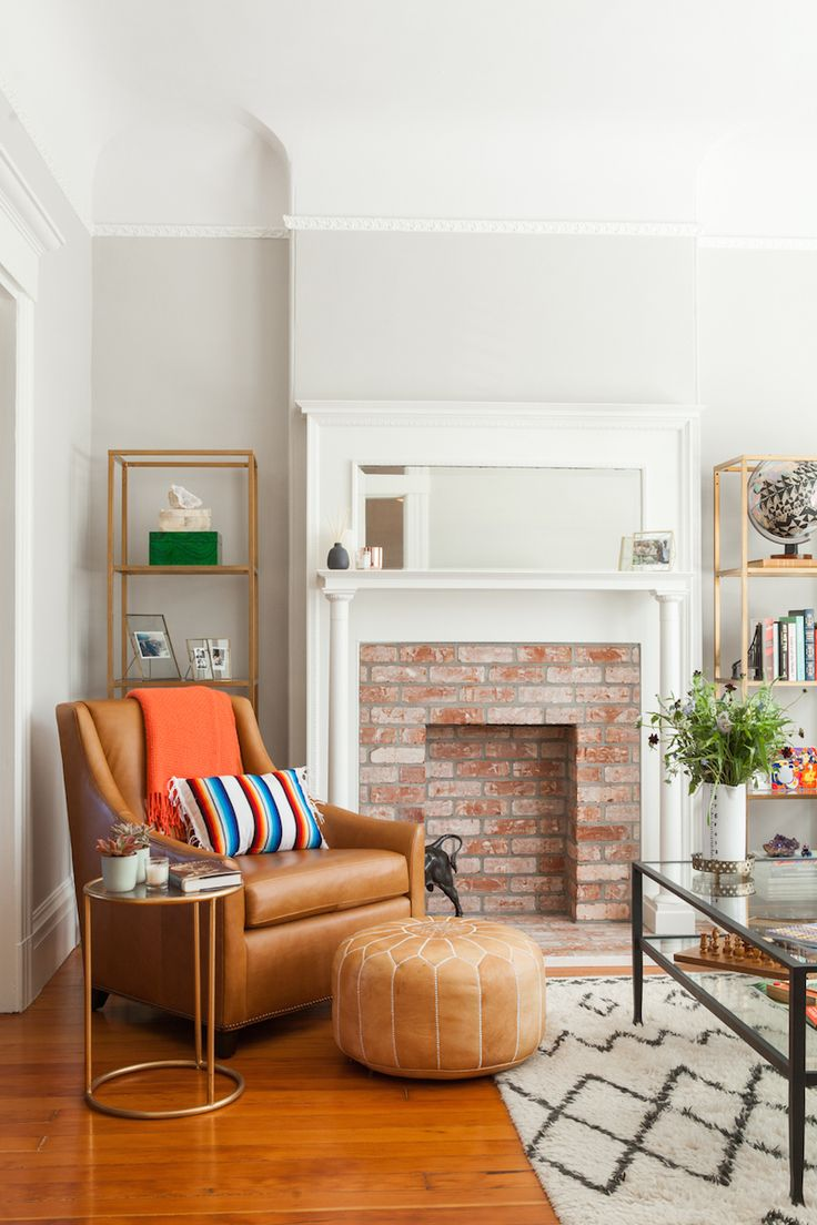 Miriam Schneider's San Francisco Home Tour | The Everygirl