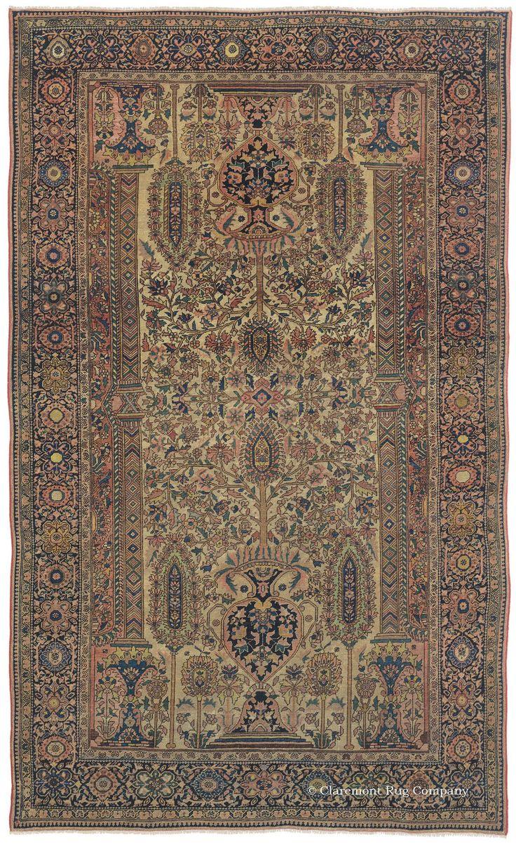 568 Best Persian Carpet Images On Pinterest