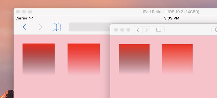 A thing to know about gradients and transparent black   CSS Tricks