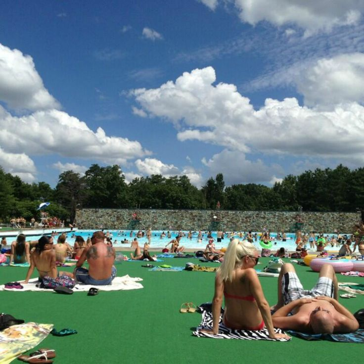 Boyce park wave pool north park swimming pool settlers for Garden hills pool hours