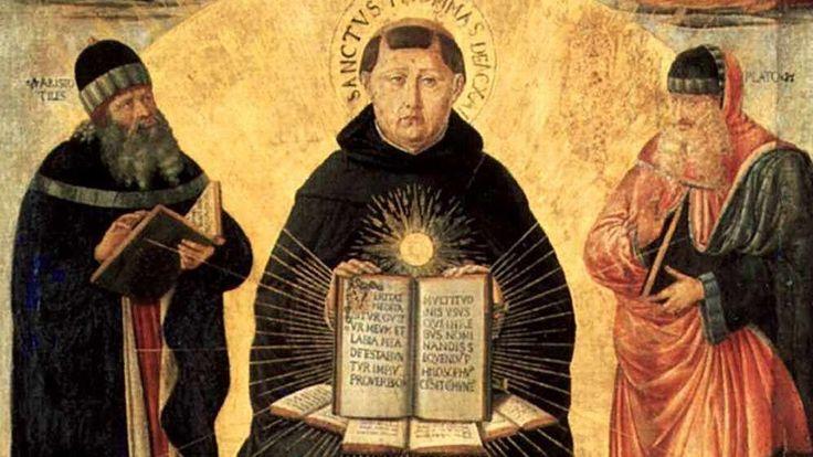 O que São Tomás de Aquino fez pela Igreja?