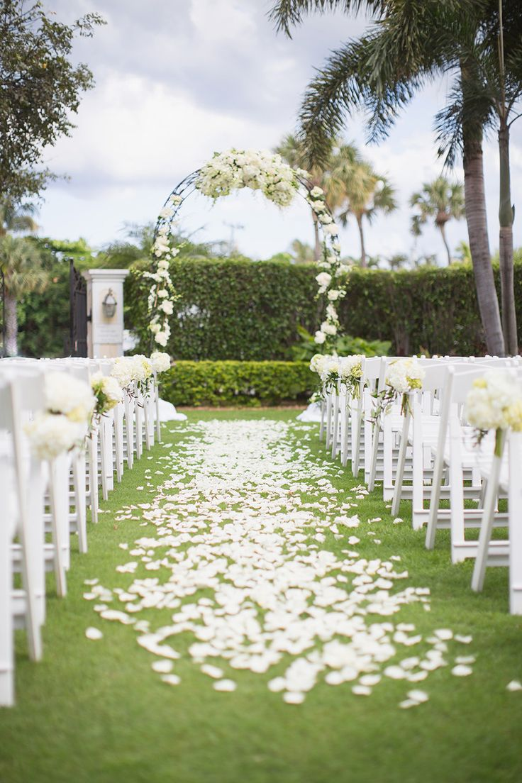 14 best Palm Beach Venues images on Pinterest | Groom beach weddings ...