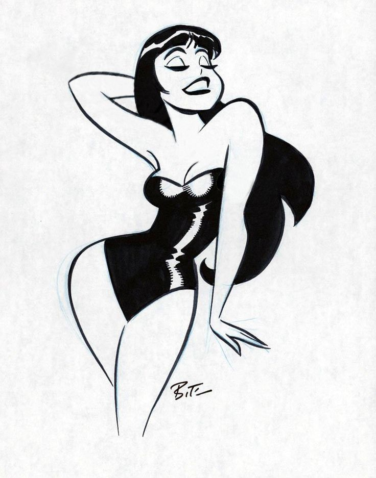 wickfield - cooketimm: Veronica Lodge (Archie Comics) by...