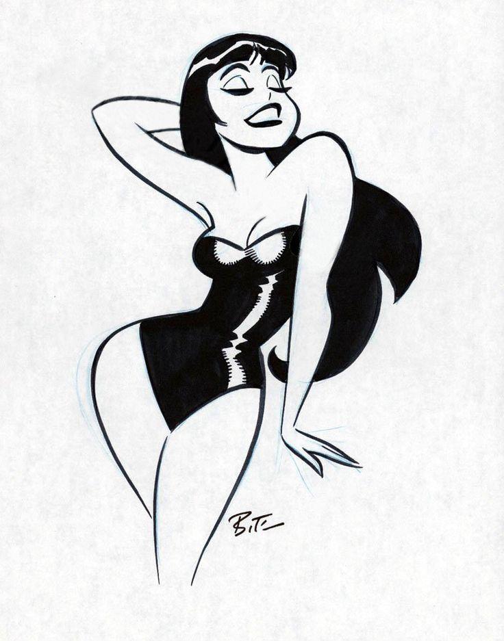 wickfield - cooketimm: Veronica Lodge (Archie Comics)by...