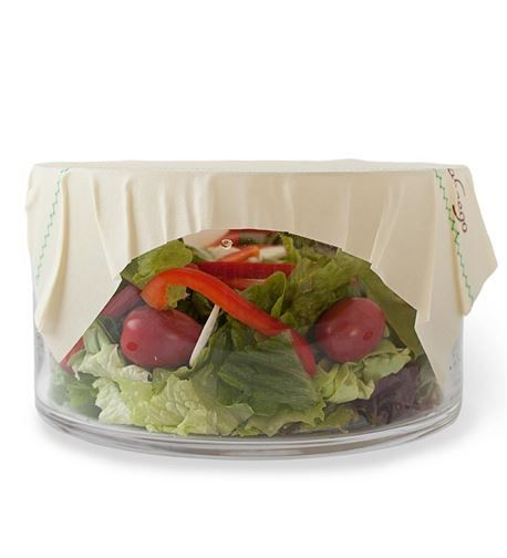 Abeego Flats Food Wrap, Set of 3