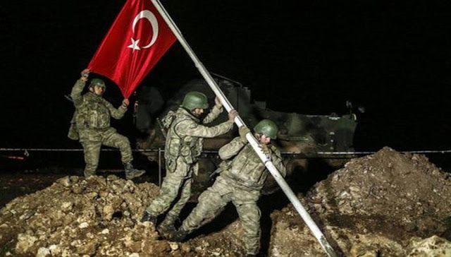 Το «χοντραίνει» ο Ρ.Τ.Ερντογάν: «Εμείς ρίξαμε τους Έλληνες στη θάλασσα»! (βίντεο)