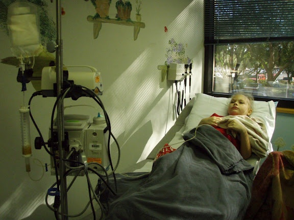 Chemo Infusion Chemo