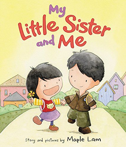 older brother and little sister relationship books