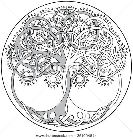 Tree of life Stock Photos, Images, & Pictures | Shutterstock