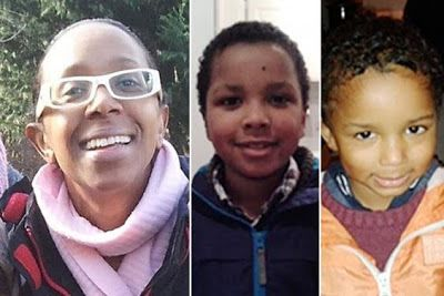 Arthur Simpson-Kent pleads guilty murdering ex-EastEnders actress Sian Blake and her two children