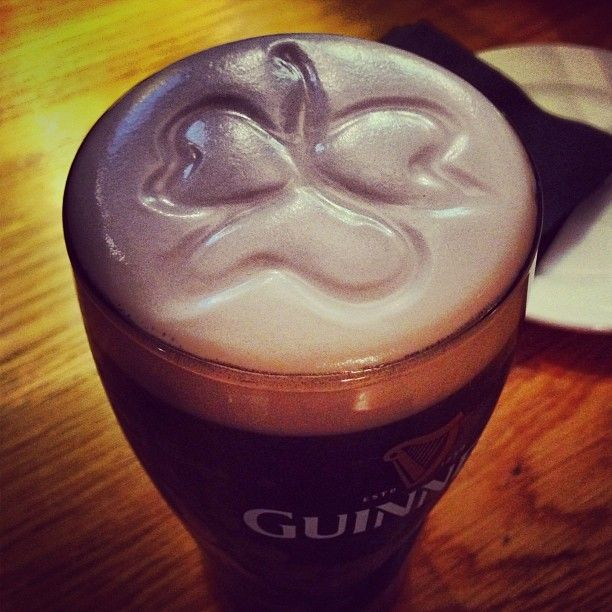 #guiness #beer.. I tryed this once ...lets just say #epicfail no matter how.many times the barman showed me ;)