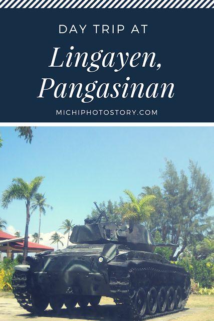 Day Trip at Lingayen Pangasinan  Travel Guide | Day Trip | Day Tour | Pangsinan Philippines