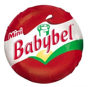 FREE Babybel Cheese Competition - Gratisfaction UK