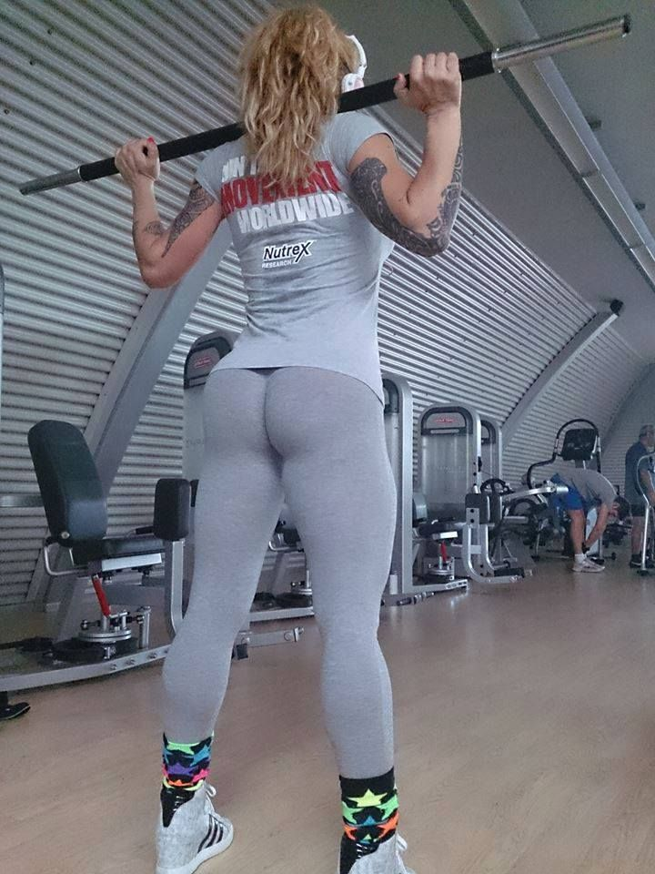 Spying on chicks at gym pics #15