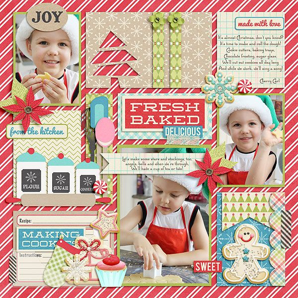 Sweetest Christmas by Jady Day and Sugarplum Paperie http://www.sweetshoppedesigns.com/sweetshoppe/product.php?productid=26668&cat=632&page=5 Simply Blocked - Merry and Bright by Little Green Frog Designs http://scraporchard.com/market/Simply-Blocked-Merry-And-Bright-Digital-Scrapbook-Template.html