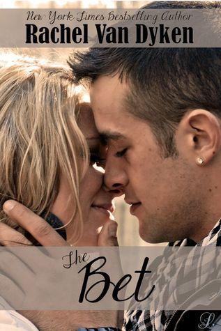 The Bet   Rachel Van Dyken. Sweet, cute, funny, emotional, & one hilarious Grandmother - loved it! ★★★★★