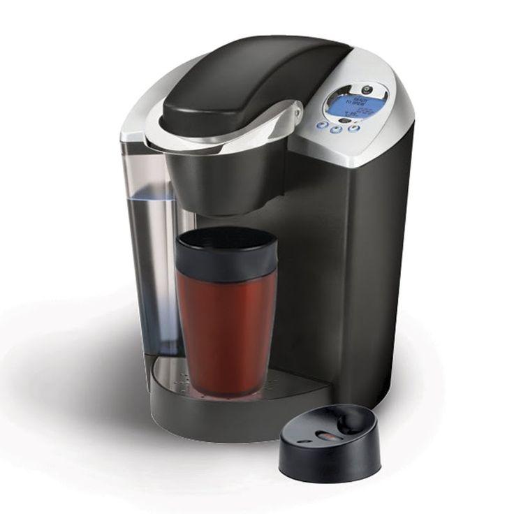 Keurig Coffee Maker Travel Mugs : The Oxo Mini LiquiSeal Travel Mug Fits Under The Keurig Mini perfectly - I swear it was designed ...
