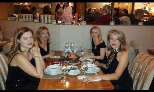 Mousa Quartet: Büyük Kulüp Konseri