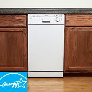 "Thumbnail Image of EdgeStar Energy Star 18"" Built-In Dishwasher"
