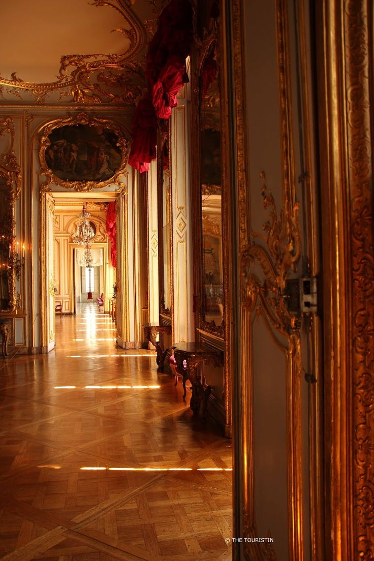 26 best palais rohan images on pinterest | french interiors