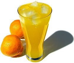 Harvey's Groves. Brevard County, Florida...no one in the world can give you better OJ