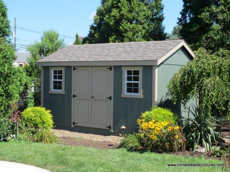 Garden Sheds Pa 73 best amish sheds - homestead stuctures images on pinterest