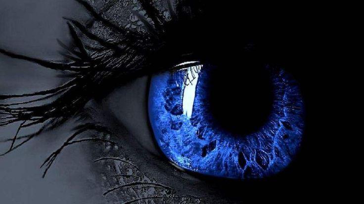 Niesamowite Oczy HD
