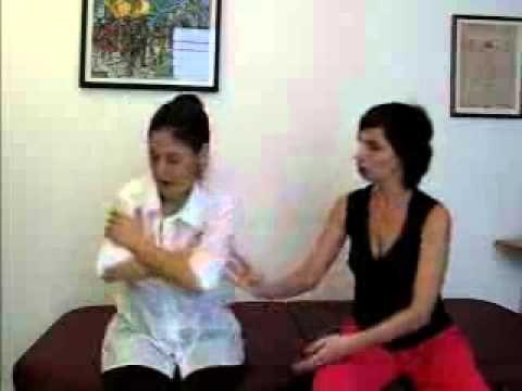 01 Espalda Sana Sentado con Feldenkrais por Lea Kaufman