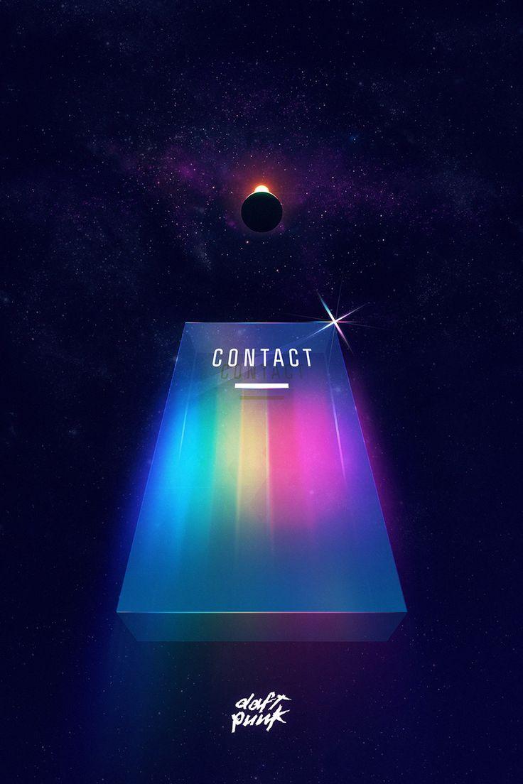 Daft Punk - Contact