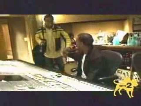 Kanye West making of Late Registration (part 2 of 3) - YouTube