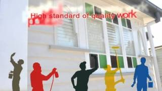 Brisbane Painters - Attentive Painting and Decorating Your Best Choice.