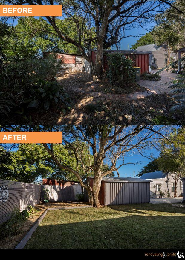 #facade #outdoorliving #renovation