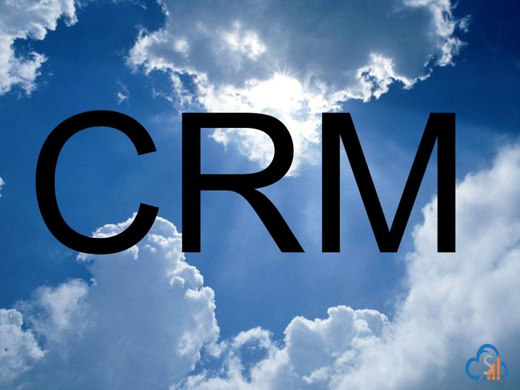 Take your #smallbusiness global with a customized #crm software. Get the advantage of cloud computing instantly