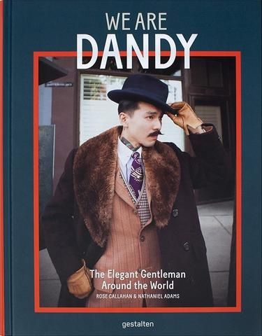 WE ARE DANDY