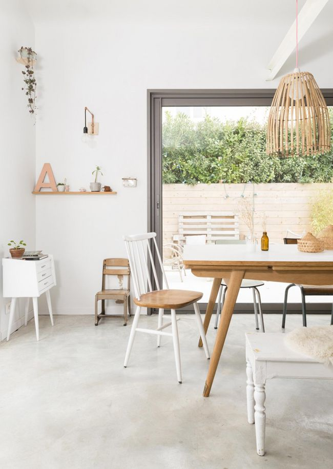 Neutral and thrifty - desire to inspire - desiretoinspire.net