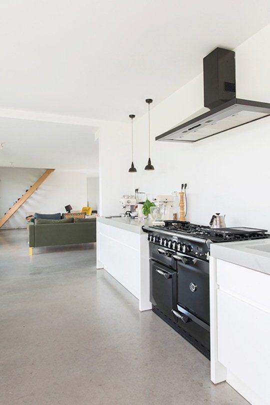 1000+ images about Kitchen on Pinterest Kitchen islands, Modern ...