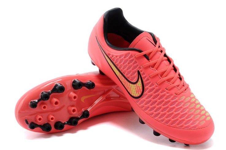 nike magista goldden ag coin peach gold football boots for sale