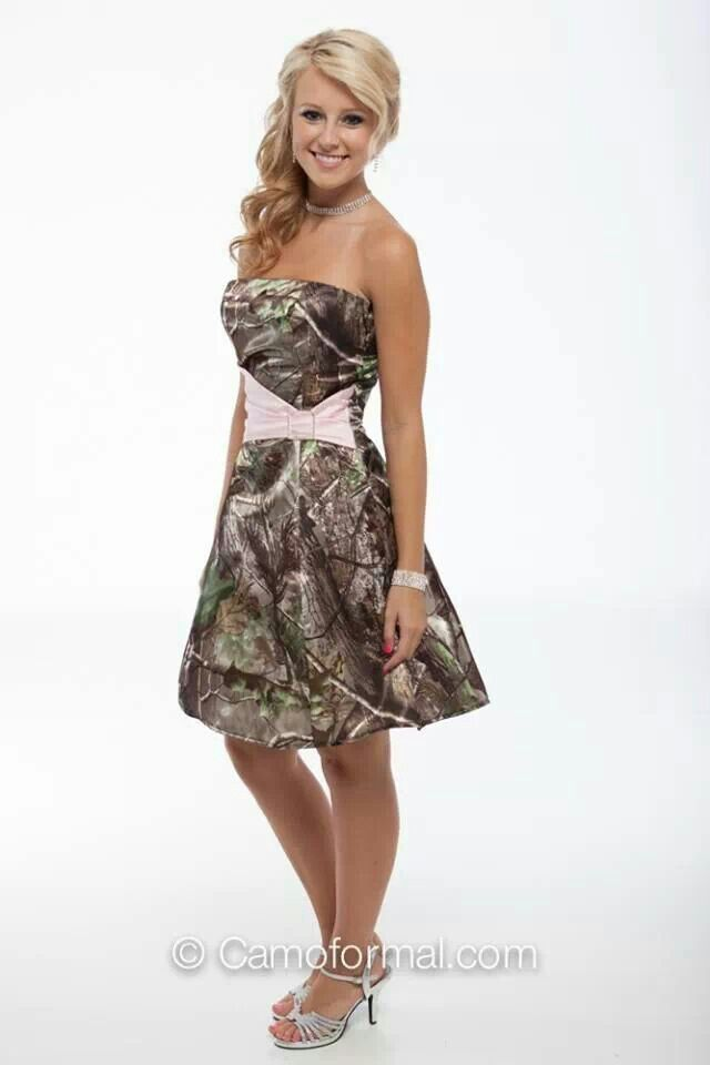 Cute Camo Short Dress D 169 Ountry Pinterest Cute