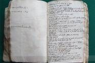 Let there be light: Handwritten draft of King James Bible reveals the secrets of its creation - http://www.salon.com/2015/10/28/let_there_be_light_handwritten_draft_of_king_james_bible_reveals_the_secrets_of_its_creation_partner/