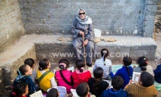 Un vieil homme aveugle enseigne gratuitement le Coran | Mejliss