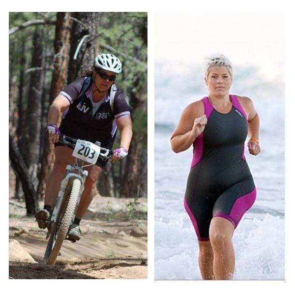 Plus size dress nyc triathlon